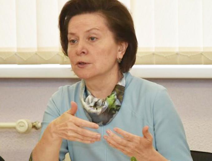 «Югра Многонациональная»: Сила в единстве - Наталья Комарова