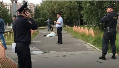 Трагедия в Сургуте