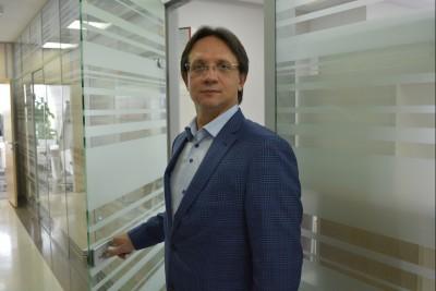 Гагарин А.С. ФоРГО Урал_Фото Б.Ярков