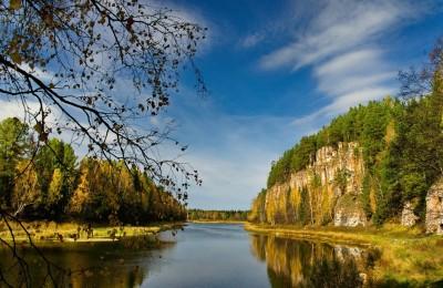 """Экспедиция """"В гармонии с природой"""": наша цель  - Экологичная матрица Урала"""