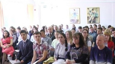 Департамент молодежной политики Свердловской области: поддержка НКО