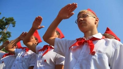Новости российских НКО: Российское движение школьников возглавил Герой России