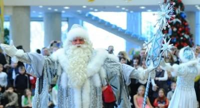 Курганские НКО собирают детей на Кремлевскую елку