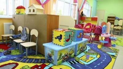 Детские сады Югры признали лучшими в стране