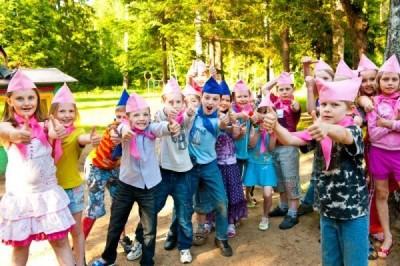 НКО Кургана разрабатывают тематические лагерные смены для детей