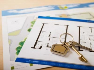 В Сысерти детям-сиротам выделили 64 квартиры в новостройке