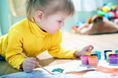 Победители конкурса детского рисунка фонда «Синара» поедут на «Мосфильм»
