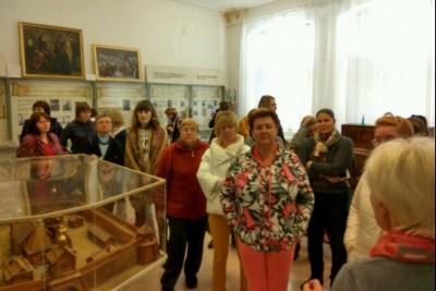 Далматово - Шадринск: Открывая новый тур