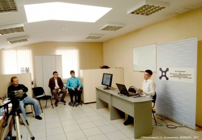 «Не всё потеряно»: Студенты УрФУ оптимизируют управление бизнесом