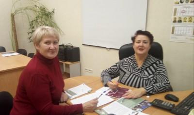 Продолжается реализация проекта «Школа ветеранского актива»