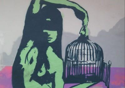 «Стенограффия»: На фестивале в Екатеринбурге создадут граффити для слепых людей