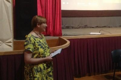 Зауралье: Коллективная консультация рабочей группы по развитию территории Петуховского района