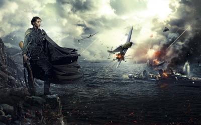 Бесплатная демонстрация кинофильма с тифлокомментариями «Битва за Севастополь»