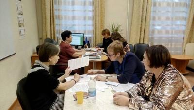 В Кургане прошла информационно-консультационная встреча  «Новое и планируемое в некоммерческом законодательстве»