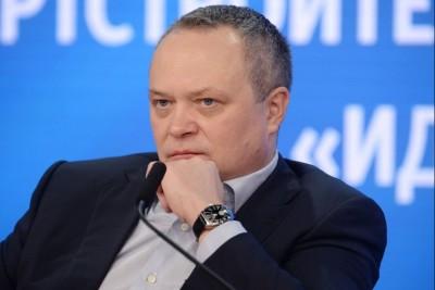 Константин Костин: россиянам интересны предвыборные программы партий