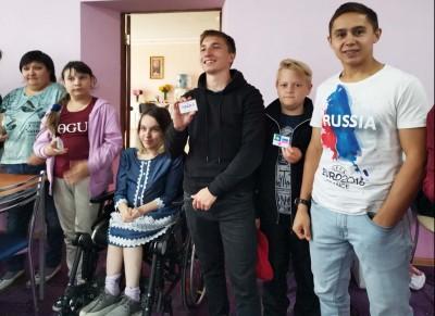 «Международный молодежный обмен «Россия и Казахстан - 2019: от соседства к добрососедству»