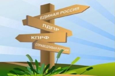 Анатолий Гагарин о сомнительной эффективности многопартийной системы