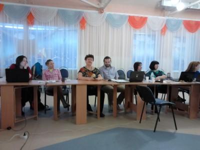 Курганские НКО побывали на межрегиональном семинаре «Мониторинг и оценка социальных проектов»