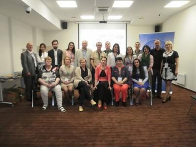 НКО Зауралья приняли участие в семинаре в Самаре