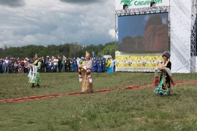 В Курганской области состоится «Всероссийский сельский Сабантуй»