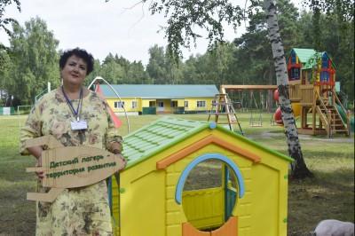 Людмила Беличева: Привлечение ресурсов на социальные проекты