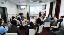 Коалиция «Забота рядом» и Альянс «Серебряный возраст». Первый форум партнерских НКО, работающих со старшим поколением