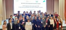 Общественники регионов УрФО собрались в Тюмени