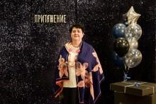 """В Кургане состоялась презентация социальных проектов """"Притяжение"""""""