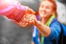 «Открытый мир»: Готовимся к благотворительной акции