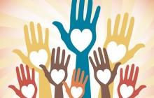 """""""Вместе с нами"""": Первый Благотворительный фонд развития и поддержки местного сообщества Курганской области"""