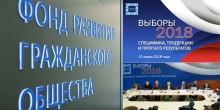 ФоРГО: Круглый стол на тему  «Выборы-2018: специфика, тенденции и прогноз результатов»