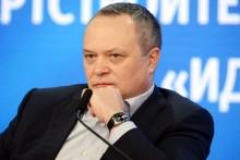 Константин Костин: пенсионная реформа неизбежна, а повышение НДС – справедливо