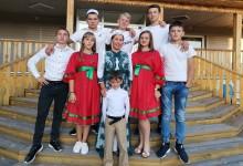 Из Кургана – с любовью. Завершился проект «Россия-Казахстан: от соседства к добрососедству. Международный молодежный обмен - 2019»