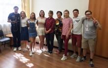 «Открытый мир» готов к международному молодежному обмену
