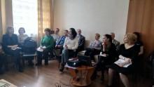 Новые аспекты в юридической и финансовой деятельности НКО