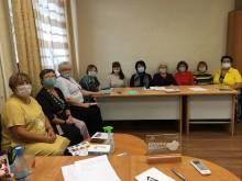 В Кургане состоялась встреча лидеров НКО Курганской области, членов Коалиции «Забота рядом»