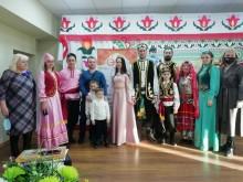 В Кургане состоялся татаро-русско-башкирский фестиваль национальных культур «Этник»