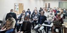 "В Кургане состоялся семинар для НКО ""Подготовка заявки на грант"""
