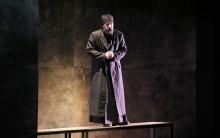 В Кургане состоялась премьера спектакля, поставленного победителем конкурса президентских грантов