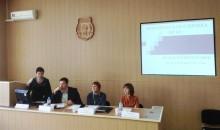 Доступность бесплатных юридических услуг обсудили  на конференции в Шадринске
